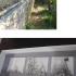 Canal de água, grafite s/papel, 3 x 60x40cm, 2012 / Water channel, Graphite on paper, 100x80cm, 2012