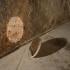 'em direcção à origem', madeira, espelho, cobre, 120cm x 120cm x 40cm, 2012 / 'towards the origin', wood, mirror, copper, 120cm x 120cm x 40cm, 2012
